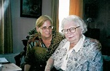 Miep is 107 today - Alison Leslie Gold