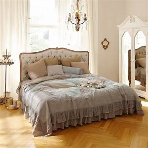 Betten 1 20x2 00 : bett declaire loberon coming home ~ Bigdaddyawards.com Haus und Dekorationen
