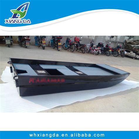 Buy Used Flat Bottom Boat by Flat Bottom Aluminum Rc Boats For Fishing Buy Rc Boats