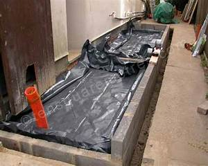 self build house extension groundwork concrete floor slab With laying a concrete floor with membrane