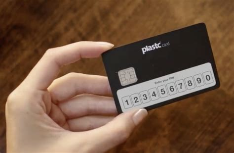We did not find results for: Plastc: One Card to Rule Them All   HuffPost