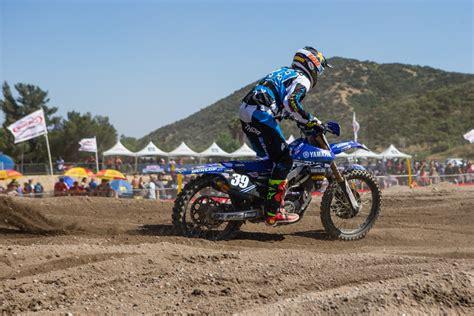 size 16 motocross vital info colt nichols motocross feature stories