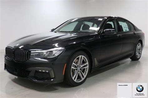 2020 Bmw 7 Series For Sale In Elmhurst