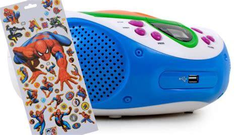 kinder cd player g 252 nstig sicher kaufen bei yatego