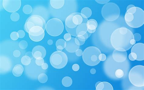Bubbles Background Blue Wallpapers Wallpaper Cave