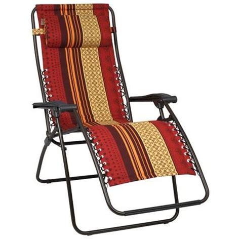 chaise longue de jardin lafuma fauteuil relax rxs palio lafuma achat vente chaise longue fauteuil relax rxs palio