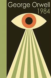 Owen Davey. #1984 #book | graphic design | Pinterest