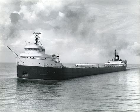 photos the edmund fitzgerald remembered 40 years after