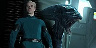 Alien Prequel Trilogy: We Need Prometheus 3   Screen Rant