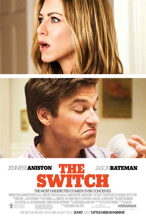 The Switch (2013) Soundtrack - Complete List of Songs ...