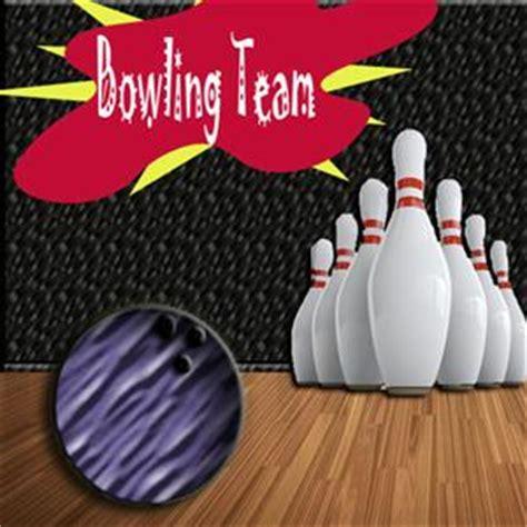 bowling bowling