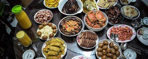 comment cuisiner des nouilles à la table du nouvel an chinois munchies