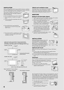 Pdf Manual For Sony Tv Bravia Kdl
