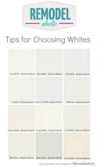 custom house plans with photos remodelaholic tricks for choosing the white