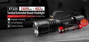 Led Akku Taschenlampe : klarus klarus xt12s akku led taschenlampe online kaufen ~ Eleganceandgraceweddings.com Haus und Dekorationen