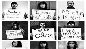 Image Gallery stereotype examples