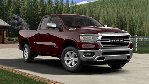 2019 Dodge Laramie by 2019 Ram 1500 Laramie Wilson Motors Corvallis Or
