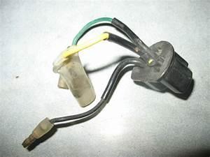 Headlight Wiring Harness Yamaha 1976 Xt500 76 Xt Tt 500