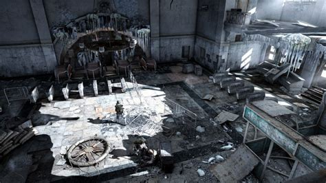 Metro Redux Is Official Heres The Announcement Trailer