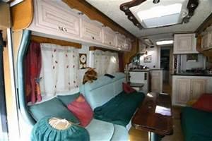 Deco Camping Car : deco am nagement d 39 un bus en camping car ~ Preciouscoupons.com Idées de Décoration