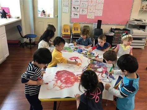 building kidz of south san francisco building kidz school 718 | south san francisco preschool art 2
