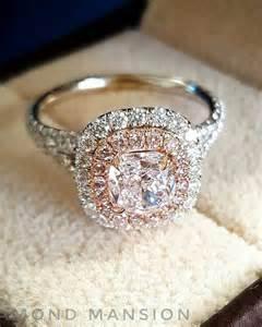 Unique Diamond Engagement Ring Styles