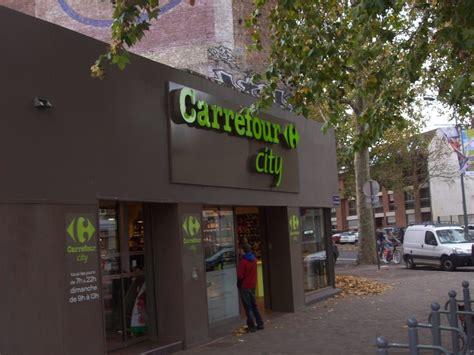 carrefour port de lille carrefour city supermarkt lebensmittel 5 bd victor hugo moulins hellemmes lille nord