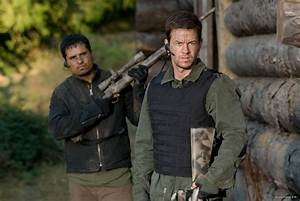 TV adaptation of Mark Wahlberg thriller Shooter in the ...