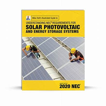Nec Solar Requirements Photovoltaic Textbook Systems Holt