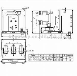 solid insulated switchgear china power distribution equipment With table 1 distribution equipment short circuit test data