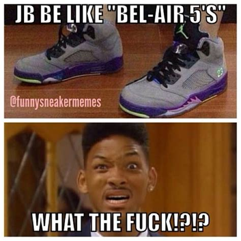 Sneaker Meme - jordan shoes memes 28 images mes de sneakers 30 photos hilarantes 25 best memes about