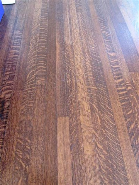 Quarter Sawn Oak Flooring by 25 Best Ideas About Quarter Sawn White Oak On