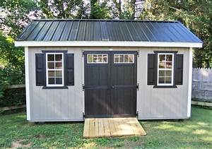 Do I Need A Permit For A Shed