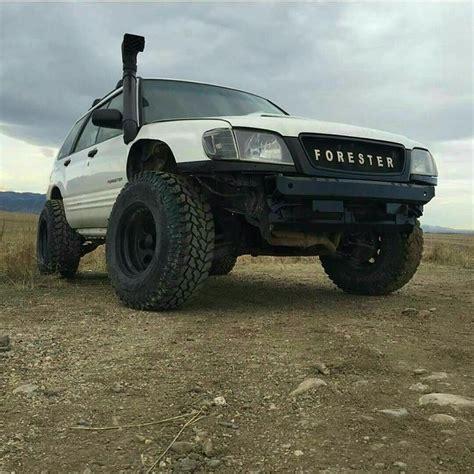 subaru baja mud tires lifted forester forester pinterest subaru subaru
