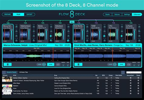 Flow 8 Deck Dj Software Download Full Cracked X86 X64