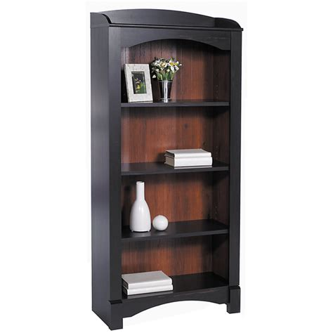 Christopher Lowell Bookcase by Christopher Lowell Shore Outlet Mini Solutions 4 Shelf