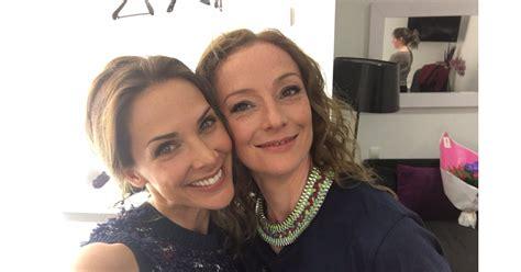 Florence Cassez et Melissa Theuriau ont travaillé ensemble ...