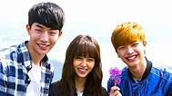Who Are You: School 2015 Korean Drama Review