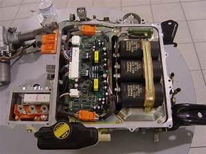 Toyota Estima Hybrid Wiring Diagram  6