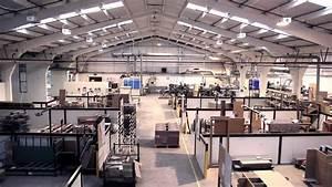 ODonnell Furniture Makers Factory - www odonnellfurniture
