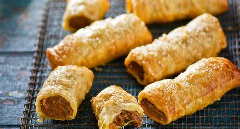 homemade sausage rolls diy gardening craft recipes