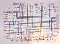 Bmw R1150r Electrical Wiring Diagram  1