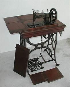 singer letter a treadle sewing machine antique sewing With sewing machine that does letters