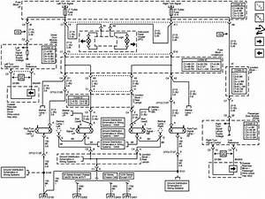 2005 Chevy Silverado Engine Wiring Diagram