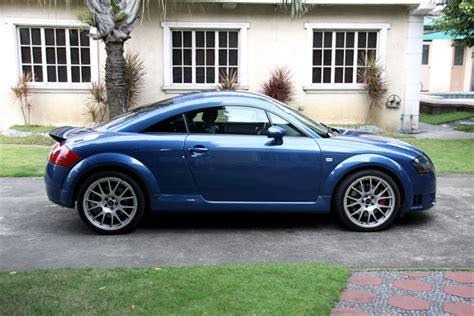 Audi Tt Coupe Modification by Bgv1950 2002 Audi Tt225 Quattro Coupe 2d Specs Photos