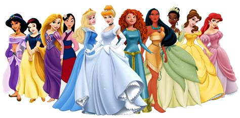 The Disney Princesses: Women of Faith, Loving Kindness, and Community   Of Myths and (Hu)Men