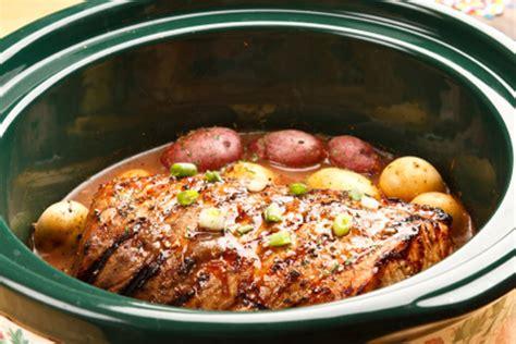 Recipes For Crock Pot Dinner Cdkitchen