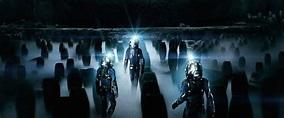 Prometheus Movie Review & Film Summary (2012)   Roger Ebert