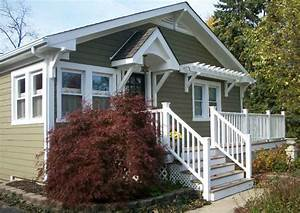 Turning, A, Plain-jane, House, Into, A, Craftsman-style, Cottage