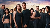 Divergent Film Wallpapers | Smart Wallpapers